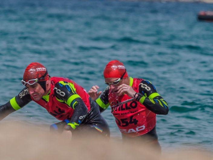 Swim Run Costa Brava