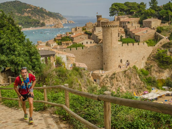 Costa Brava Radical Trail (Tossa de Mar)