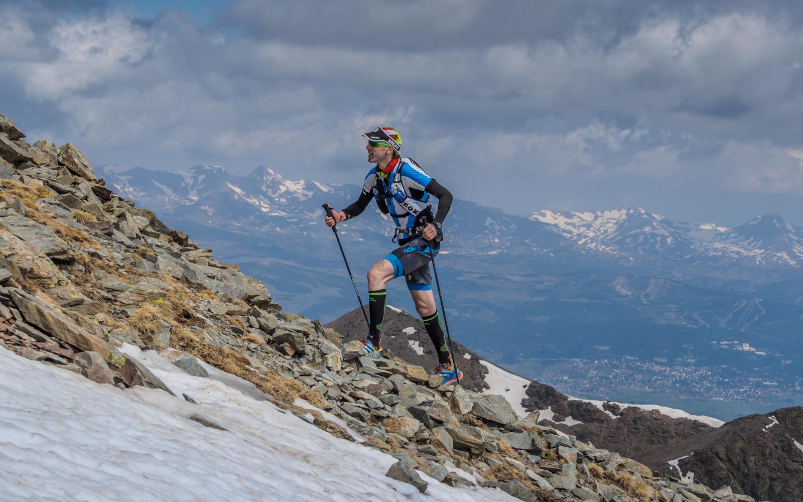 Ultra Trail Emmona-Alpinultras (Pirineu del Ripollès)