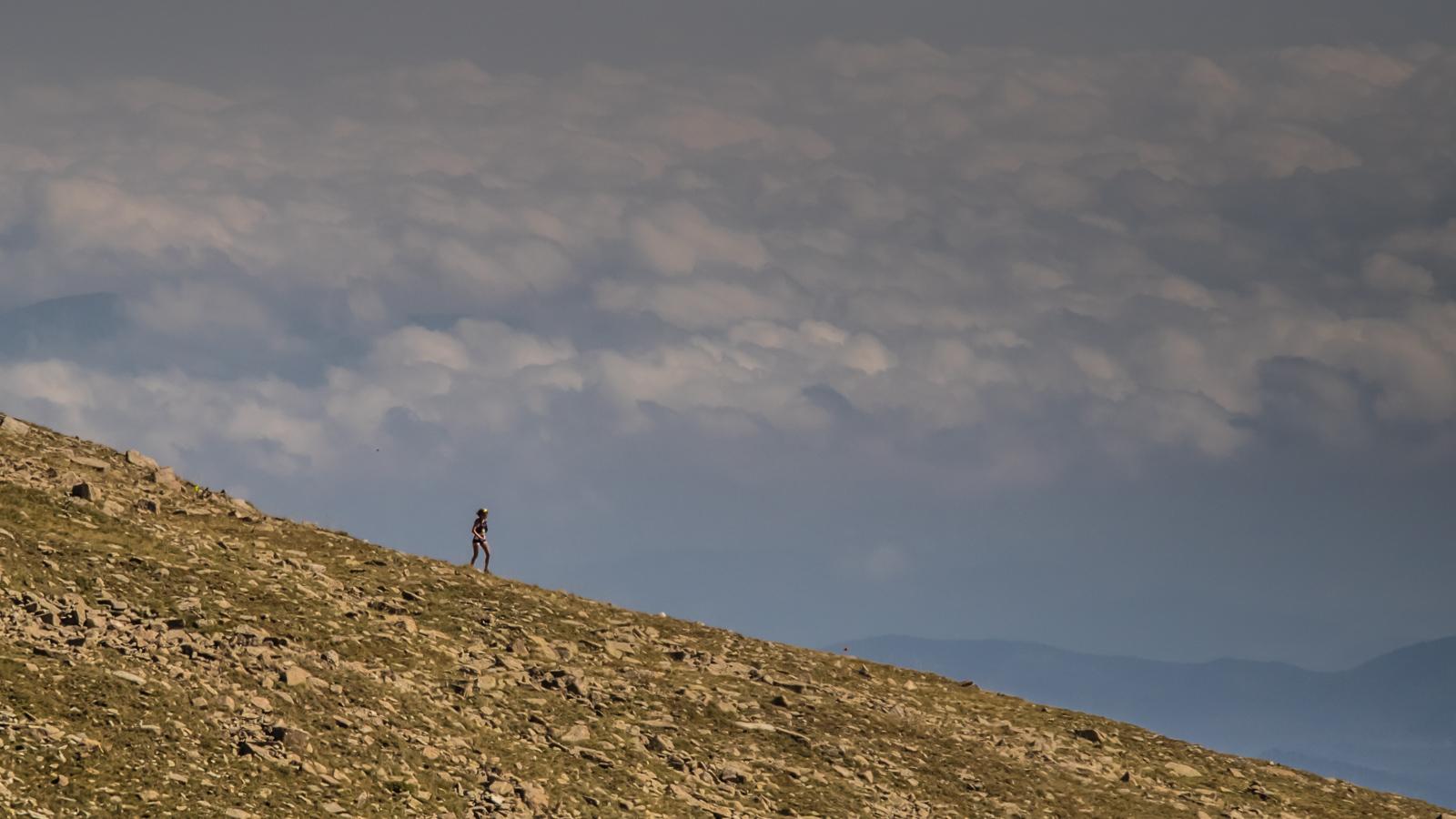 La Marrana Skyrace (Vall de Nuria-Vallter)