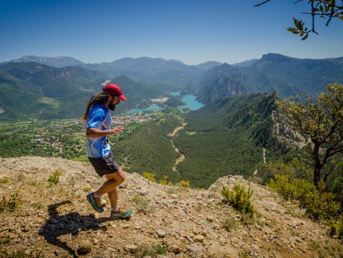 Mitja Marató Vall de Lord (Sant Llorenç de Morunys)