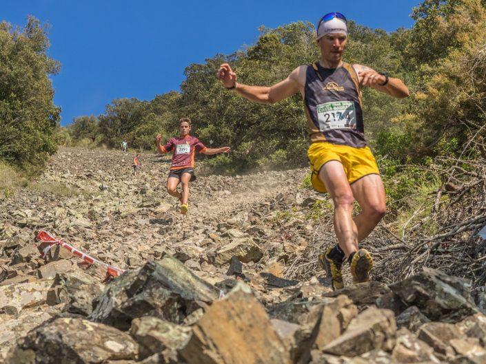 Miguel Caballero Trail Series Alfoja (Alforja-Baix Camp)