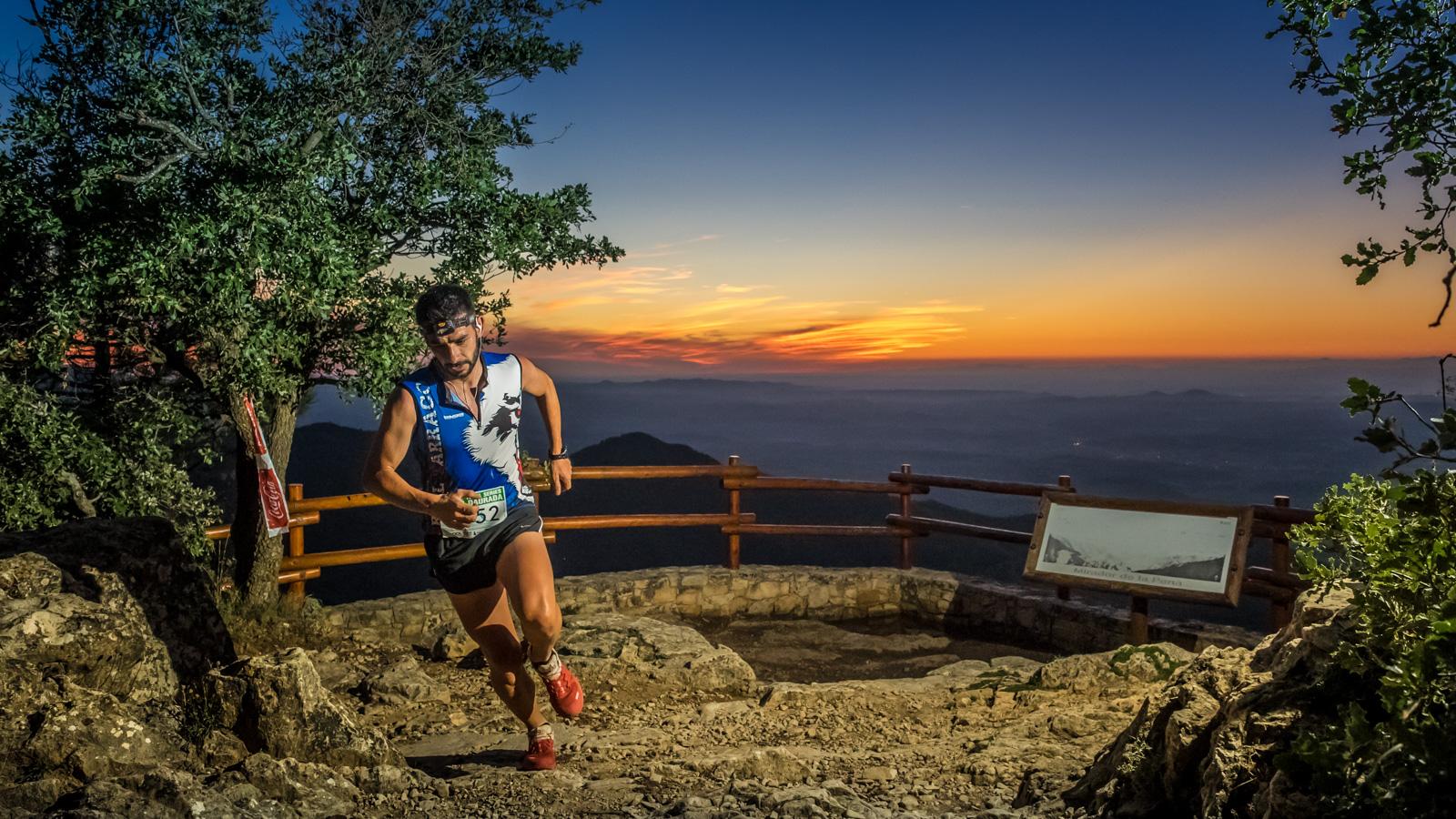 Trail Series Nocturna Poblet Prades (Muntanyes de Prades)