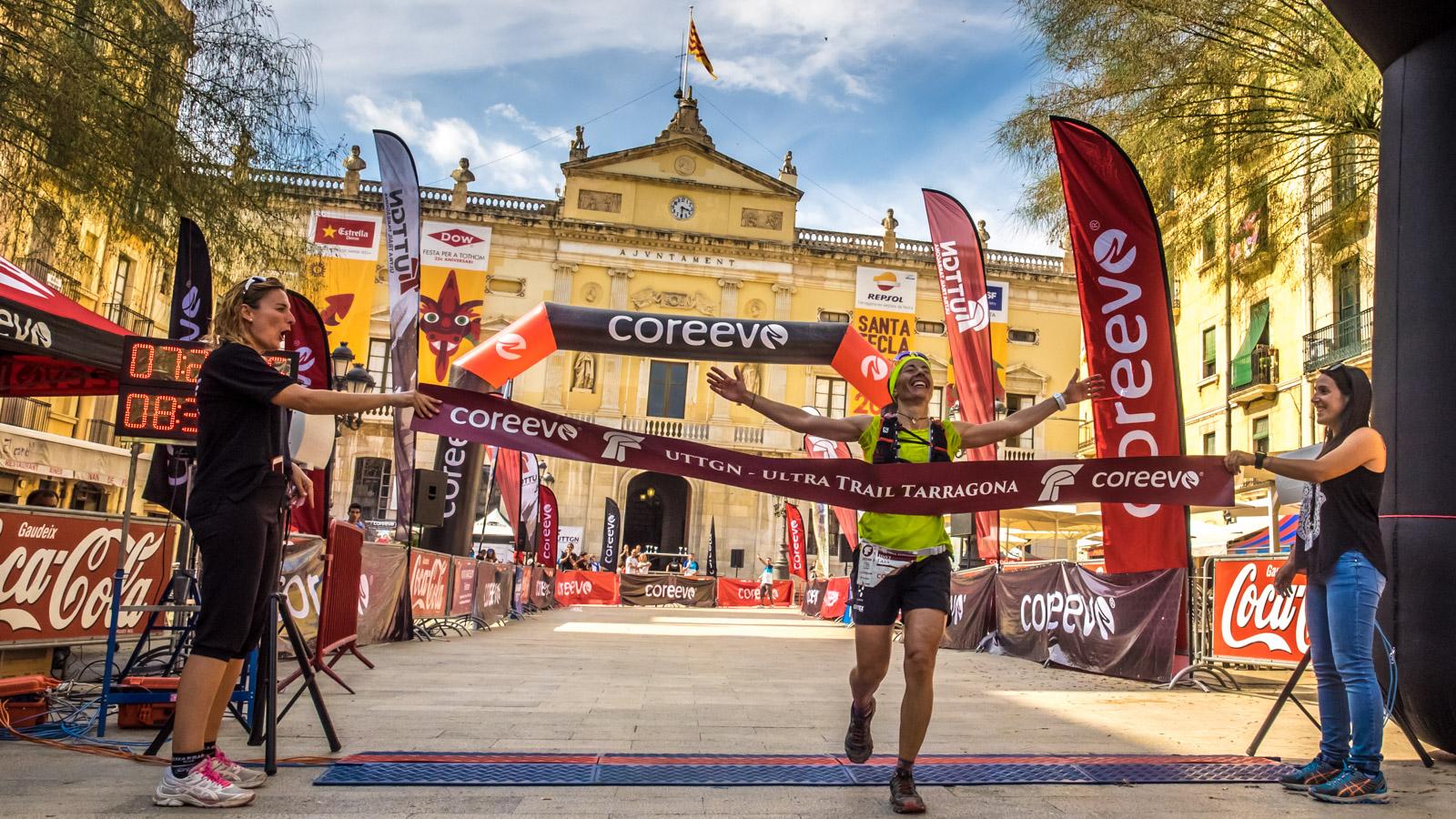 Ultra Trail Tarragona (Tarragona)