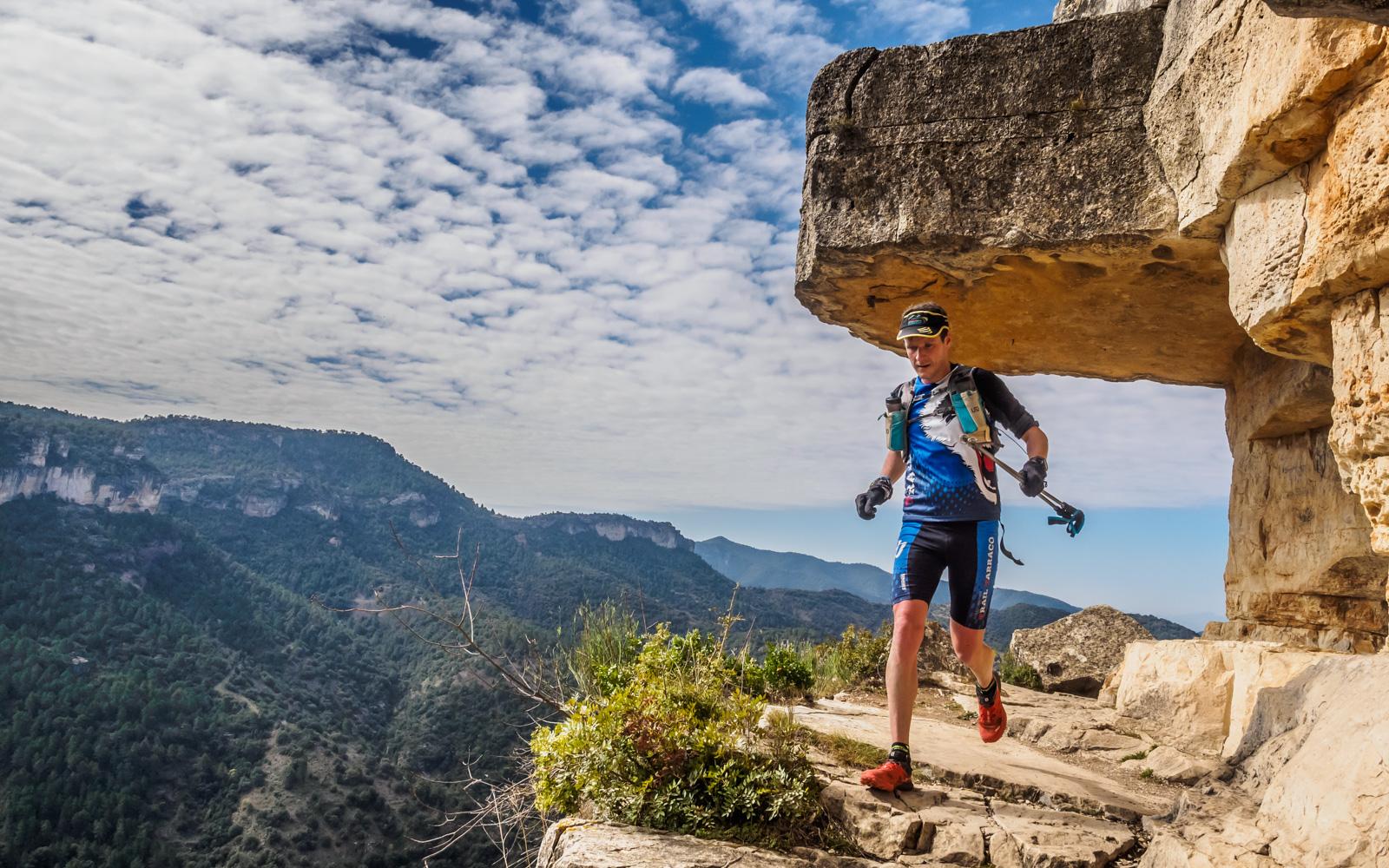 Ultra Trail Muntanyes Costa Daurada-UTMCD (Muntanyes de Prades)