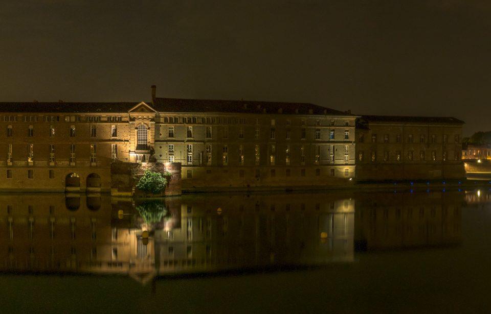 La esencia de Toulouse