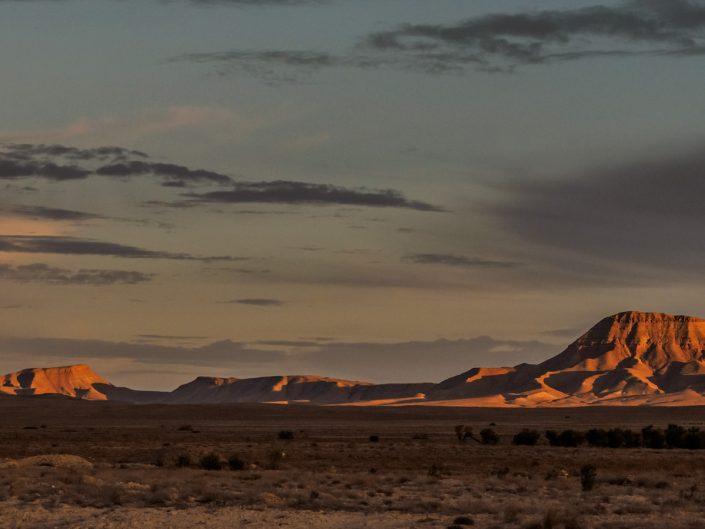Ruta Moto Enduro Desert Sahara i Altes Marroc