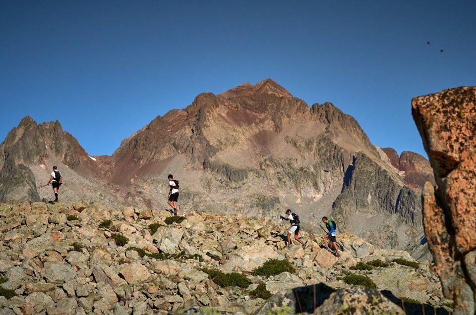 """El Trail """"Valle de Tena"""""""